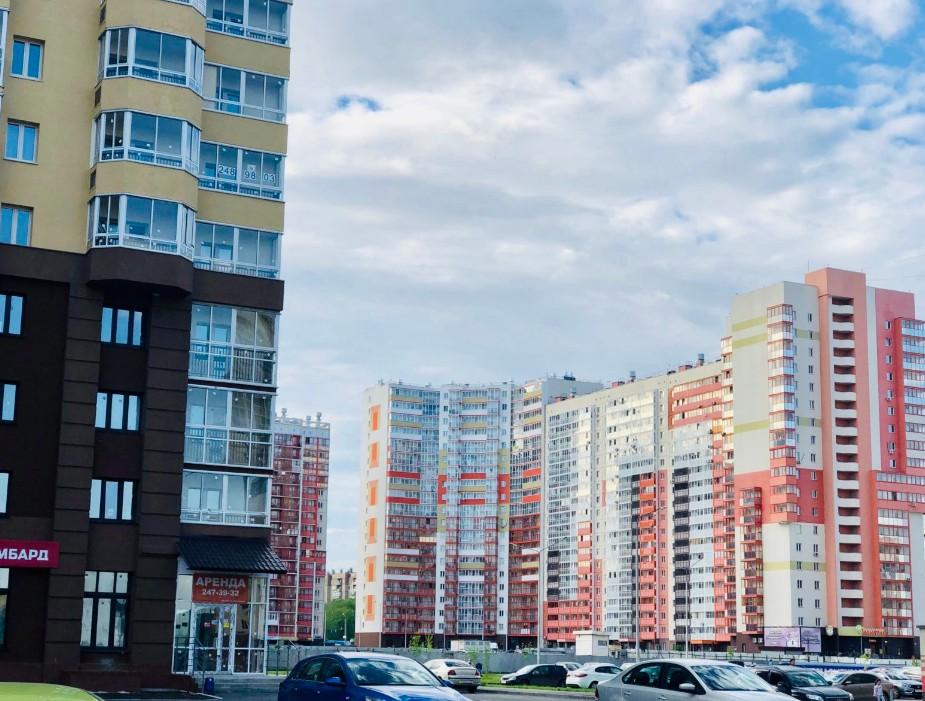 Академ Riverside — Это новый центр Челябинска! Развитая инфраструктура, комфортные условия проживания, интересные планировки,…