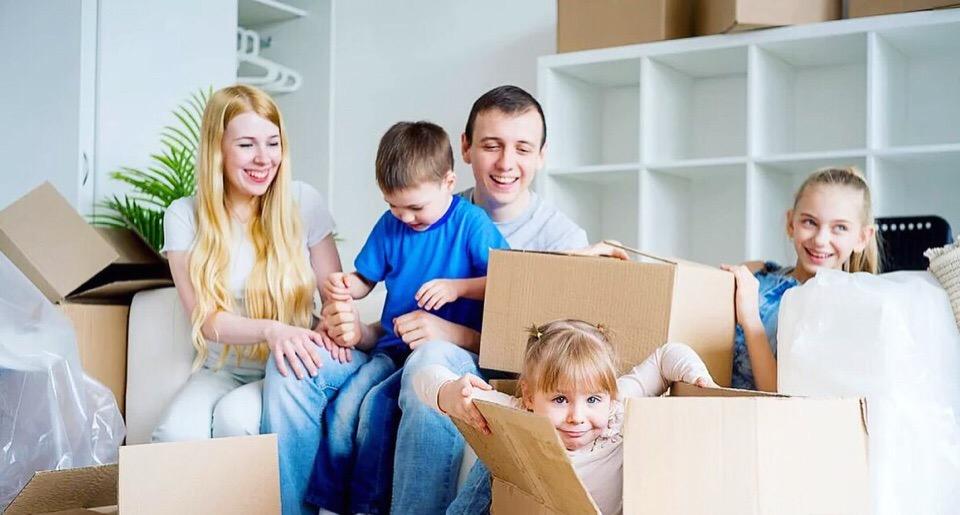 ‼️450 000Р. МНОГОДЕТНЫМ СЕМЬЯМ Многодетные семьи получат выплаты для погашения ипотеки Денежная компенсация ипотечных…
