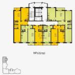 Академ Риверсайд 🌇🏙🌆🌃 Старт продаж нового строящегося дома. Во дворе Университетская Набережная,…